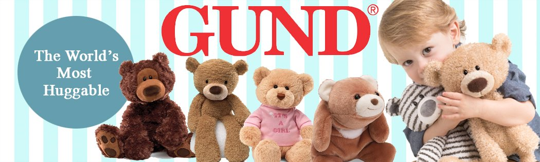 gund banner